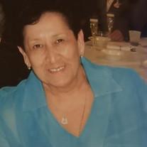 Guillermina (Geri) Jimenez
