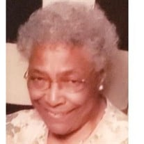 Mrs. Mary Frances Wright