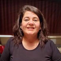 Sandra Duarte Thomas