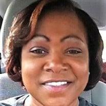 Ms. Saronda G. Stevens