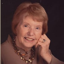 Margaret S Welch