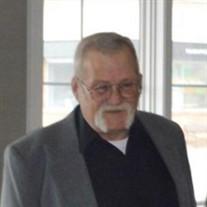 Dale Stewart Lamont