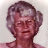 Elsie Leigh Coggins