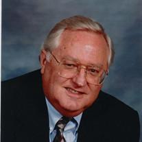 Claude Francis Burnham