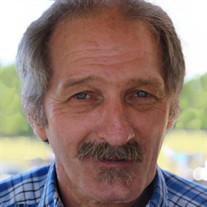 Wendell William Gilchrist of Adamsville, TN