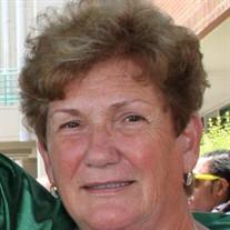 Betty C. Sampson