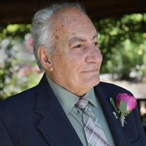 Paul B. Tumazi