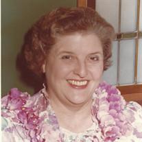 Joyce Floride (Jones) Bramblett