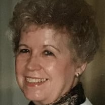 "Marilyn C. ""Cindy"" Chadwick"