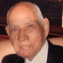 Diego Evelio Prieto