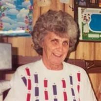 Margaret Sue Gabbard