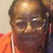 Mrs. Ruby Jackson
