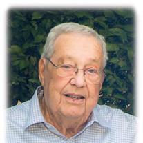James G. Upchurch