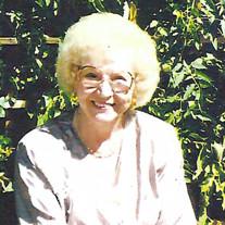 Zenda Crandall