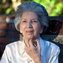 Alcira Josephina Alvarez Martin