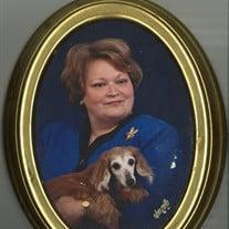Mary Joan Mills