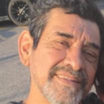 A. Rolando Naranjo III