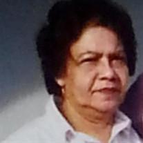 Mercedes Rosales