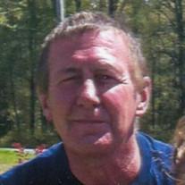 Eddie Ray Allison Sr.