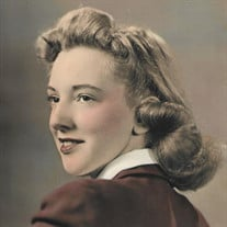 Beverly L. McElroy