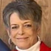 Sharon Ann Horn Smith