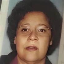 Ms. Lolitia Beverley Lynch