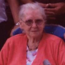Virginia Mae (Boyer) Douglas