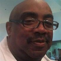 Mr. Morris Darryl Ruffin