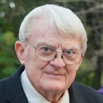 Mr. Joel Robert Vail