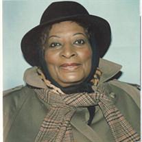 Ms. Doris Smith