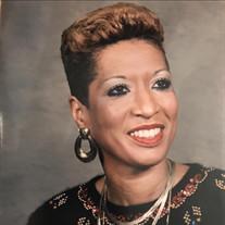 MS. JANELL C. BISHOP