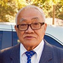 Pak Woon Chu