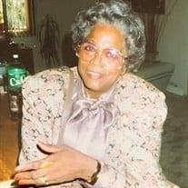 Mrs. Pauline Smith