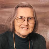 Nona Marie Curtis