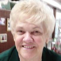 PATRICIA L. McGRAW