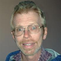 Randall Edward Beck