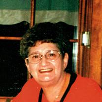 Virginia Enis Browder