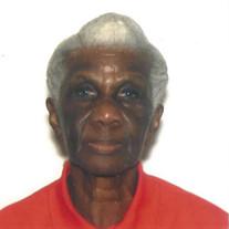 Phyllis Vaciana Thomas Scott