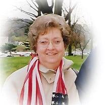 Joyce Faye Paxton