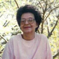 Naomi Ruth Barton (Lebanon)