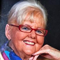 Ruth Mae Gossman