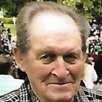 Robert Seymore