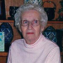 Gladys Imogene Derreberry