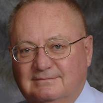 John Aubrey Kopplin