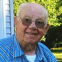 Clarence Korfe