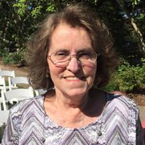 Barbara Jane Causey