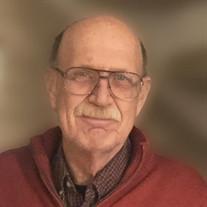 Jan Raymond Hale
