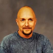 Timothy Wayne Matthews