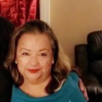 Mrs. Elva Alicia Palestina