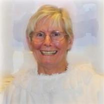 Sandra Faye Thoeming